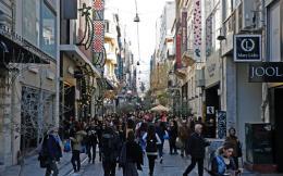 ermou_shopping_people