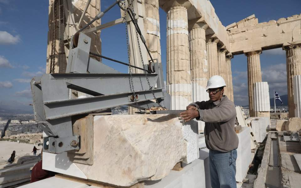 parthenon-restoration