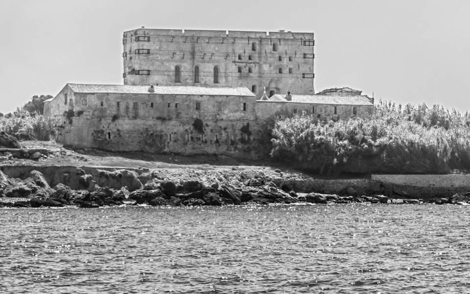 strofades-monastery