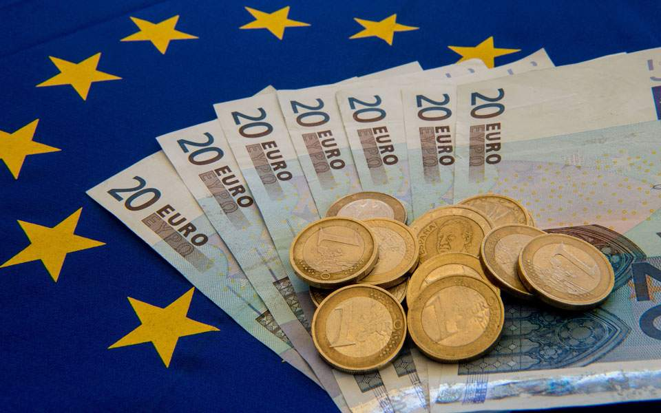 Collective currency is not helping bridge the gap between rich and poor EU members