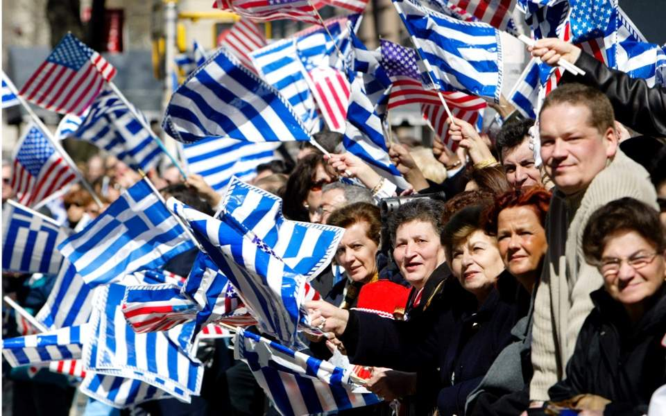 Greece must decide what kind of diaspora it wants, Endy Zemenides | Kathimerini