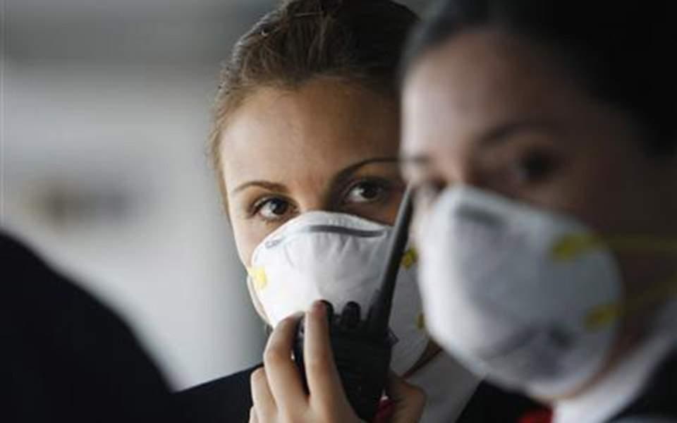 Flu activity near peak, Penny Bouloutza   Kathimerini