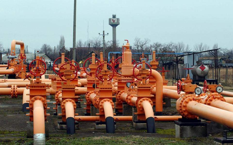 Russia's TMK eyes gas pipeline construction in Bulgaria | Business
