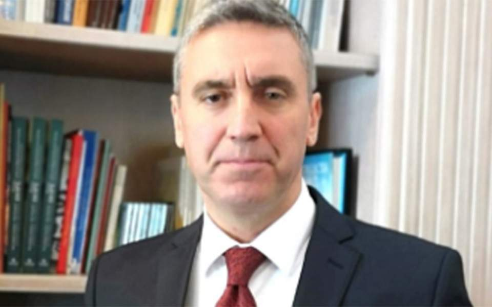 turkish-env