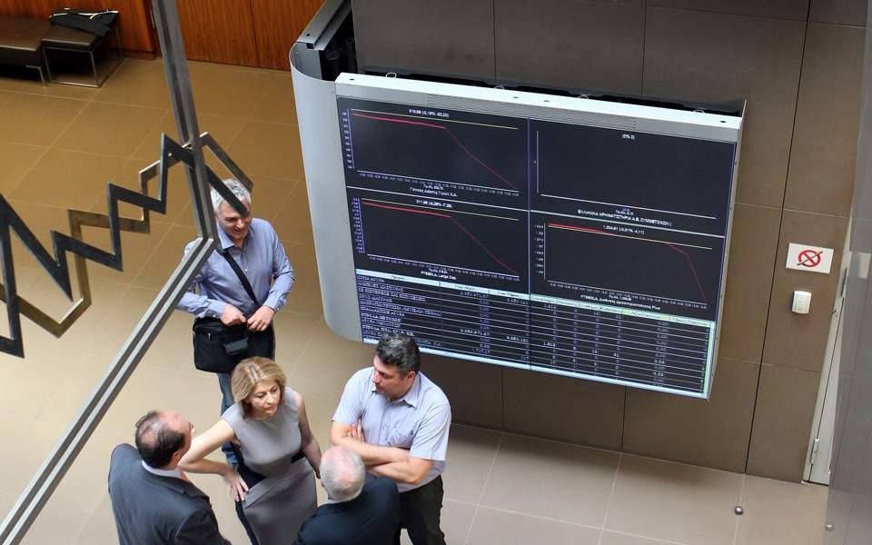 Markets appear eager for more Greek bond issues, Eleftheria Kourtali | Kathimerini
