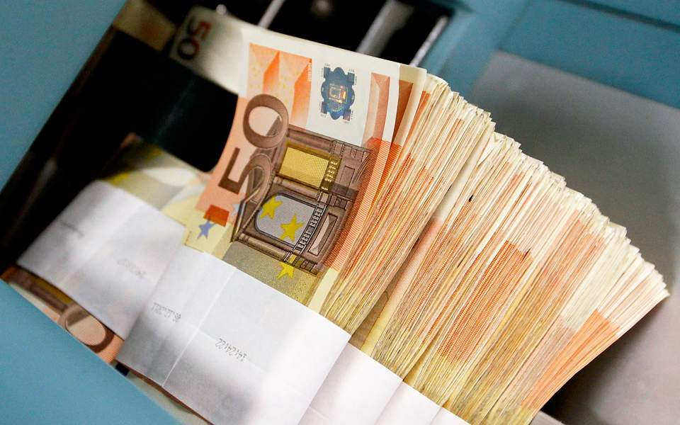 Bank deposits drop for second month in a row in February | Business