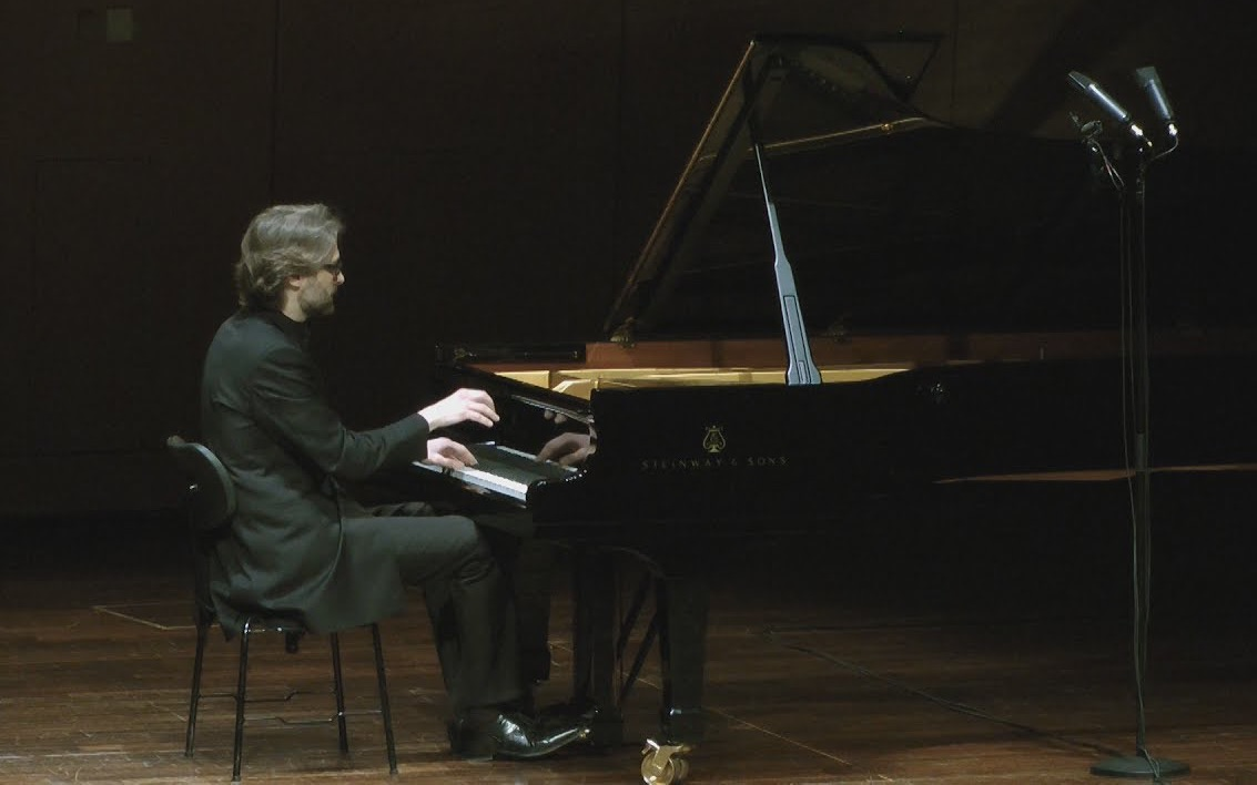 Schubert Meets Liszt | Athens | March 20 | What's On | ekathimerini com