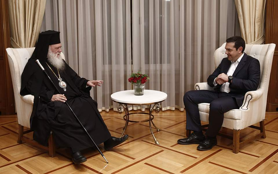 Deal to loosen cozy church-state ties falls apart