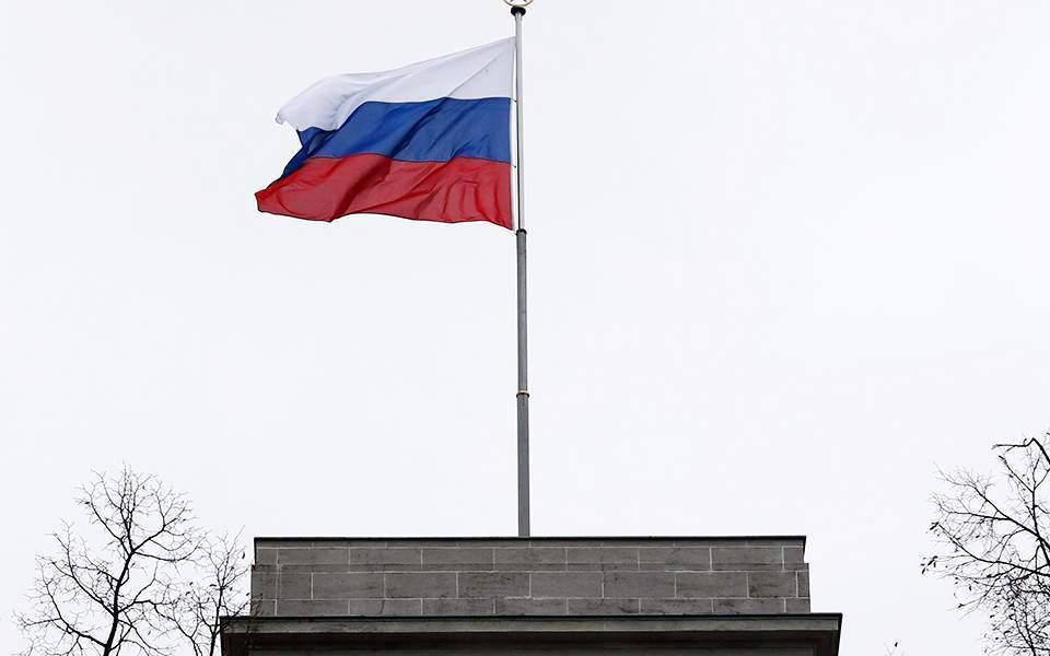 Russian embassy blasts US Senator on EastMed policy plan