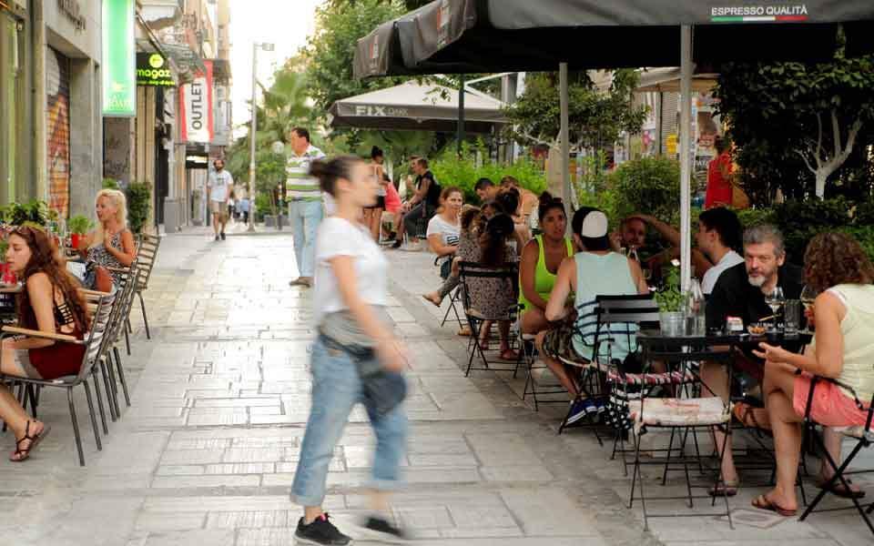 Tourism has revived local labor market