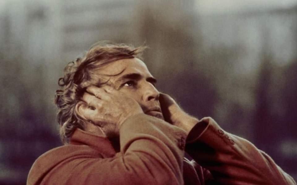 Bertolucci Tribute | Athens | May 2-8