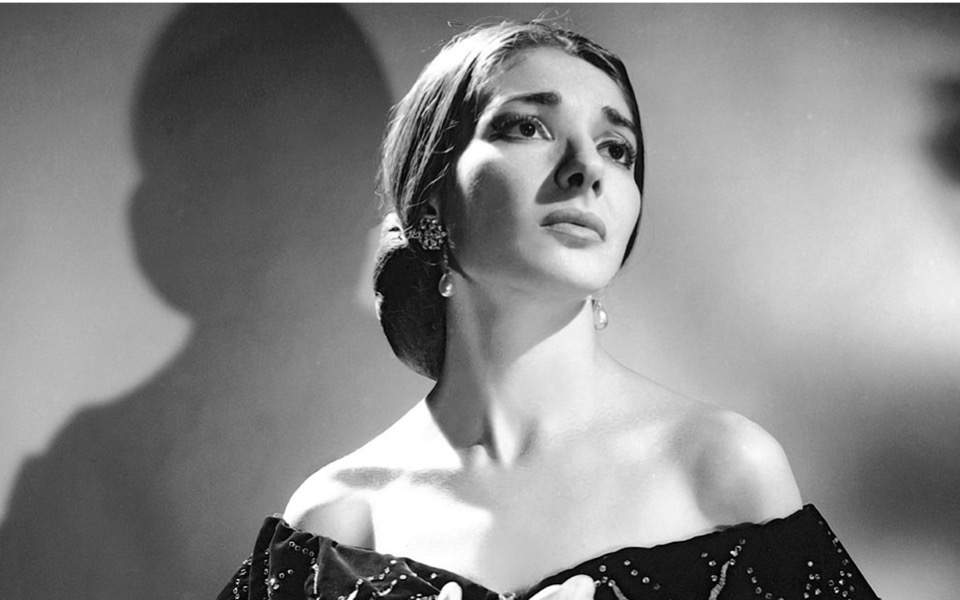 Maria Callas Tribute | Athens | To July 31