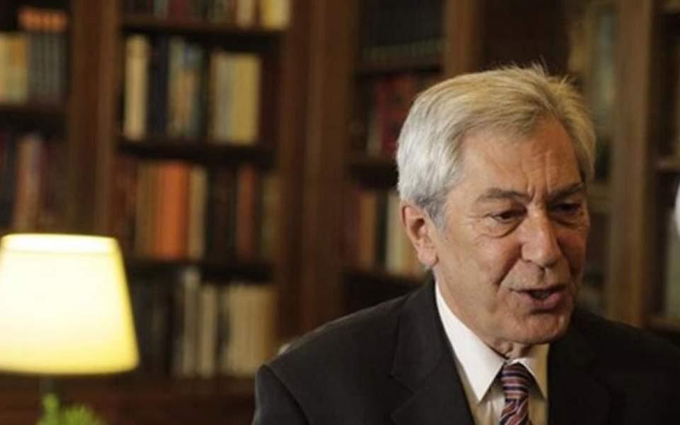 Head of Attica Bank dies at 69