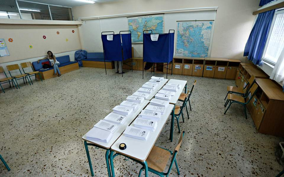 Greek Elections May Take Place On July 7 Instead Of June 30