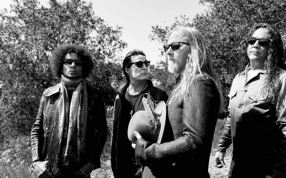 Alice in Chains | Athens | June 24