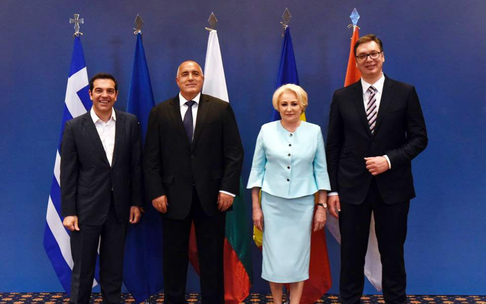 balkan-summit