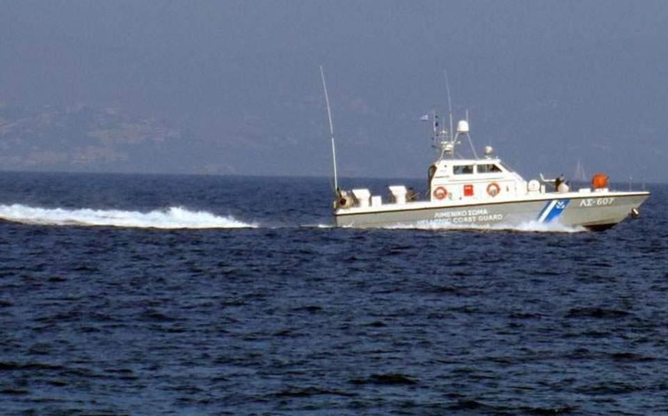 Seven drown in migrant boat sinking off coast of Lesvos | Kathimerini