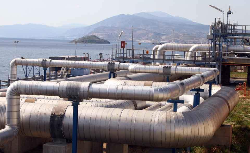 Revythousa to help Bulgaria in LNG supply
