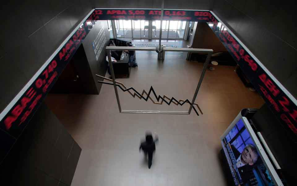 ATHEX: Investors spooked by PPC's losses