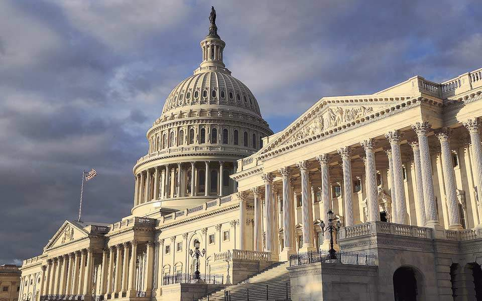 US Congress calls for sanctions on Turkey over the S-400; administration silent