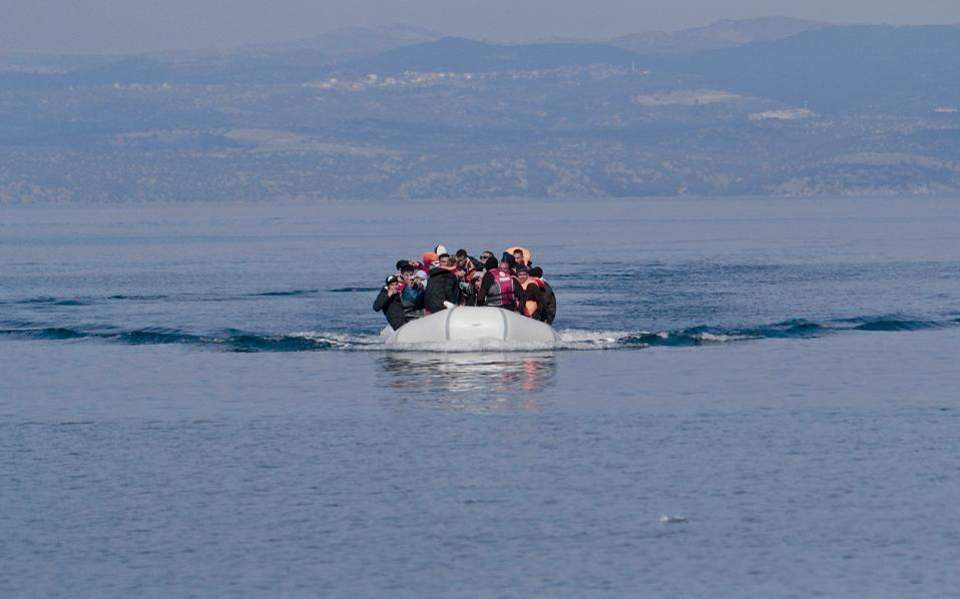 Albania rescues 36 Afghans from ship, trying to cross into Greece