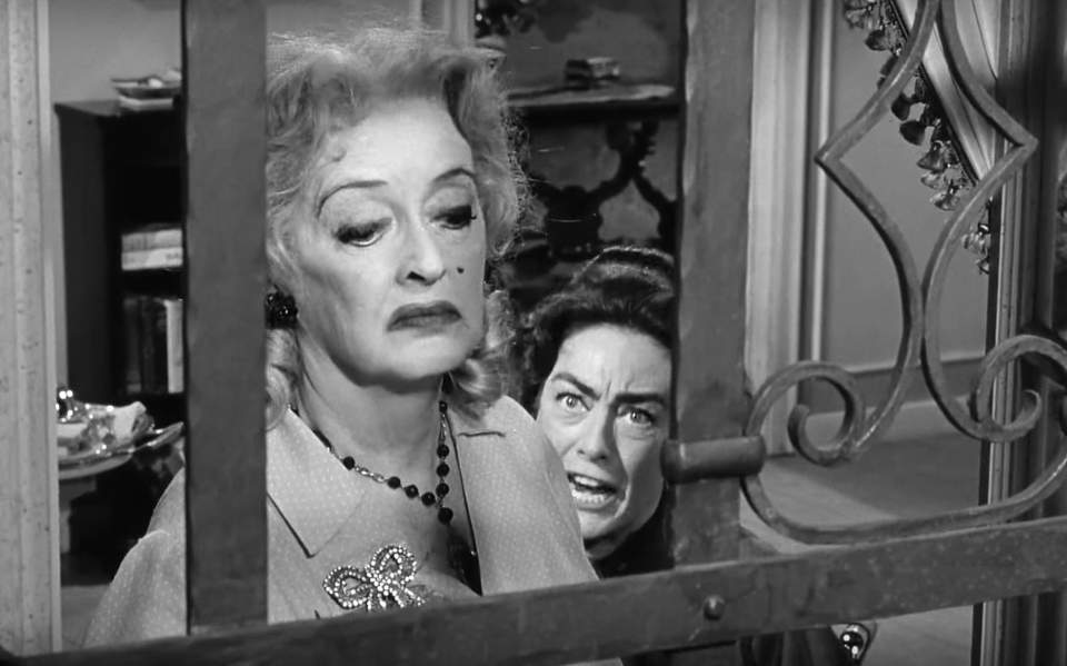 What Ever Happened to Baby Jane? | Athens | August 17