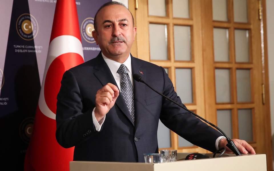 Cavusoglu: fourth Turkish ship on way to East Med