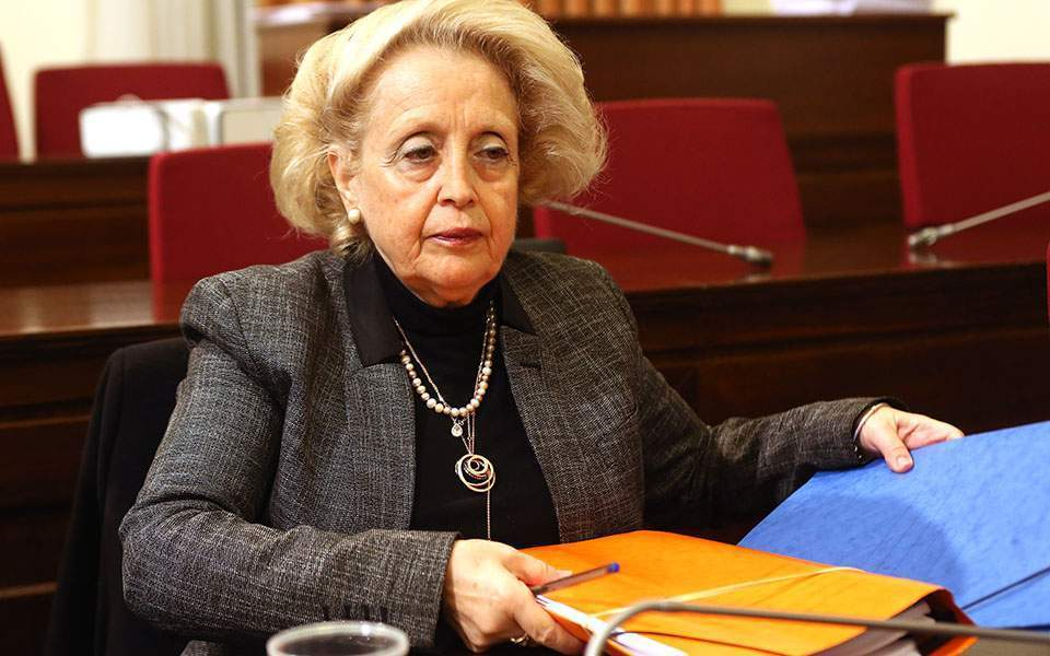 Thanou vows she will not resign