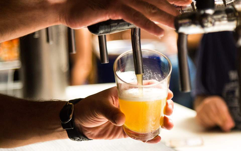 Beer Festival | Athens | To September 15