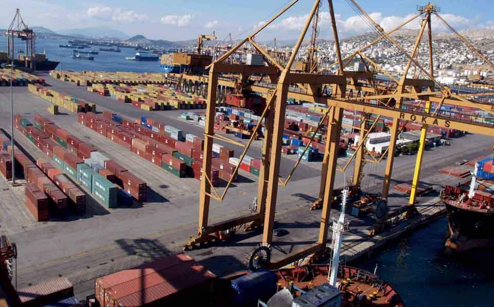 Cosco master plan for Piraeus coming up for approval