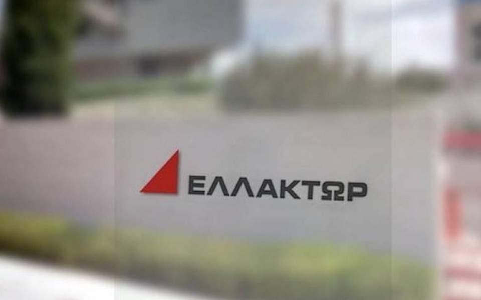 Ellaktor reports decline in construction, rise in profit