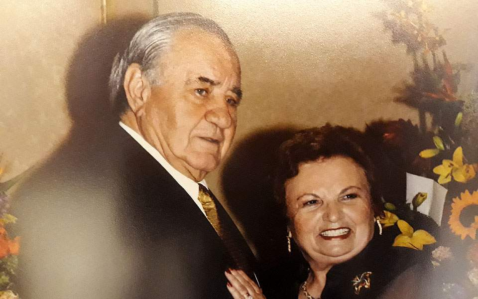 Greek-American businessman, philanthropist Dimitrios Kaloidis dies