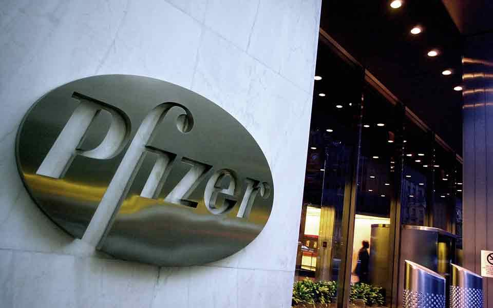 Pfizer selects Thessaloniki for a new digital hub | Business