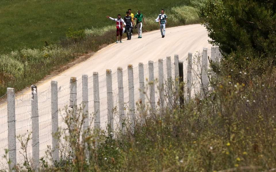 Plans to 'purge' Istanbul of migrants fuel concerns in Evros