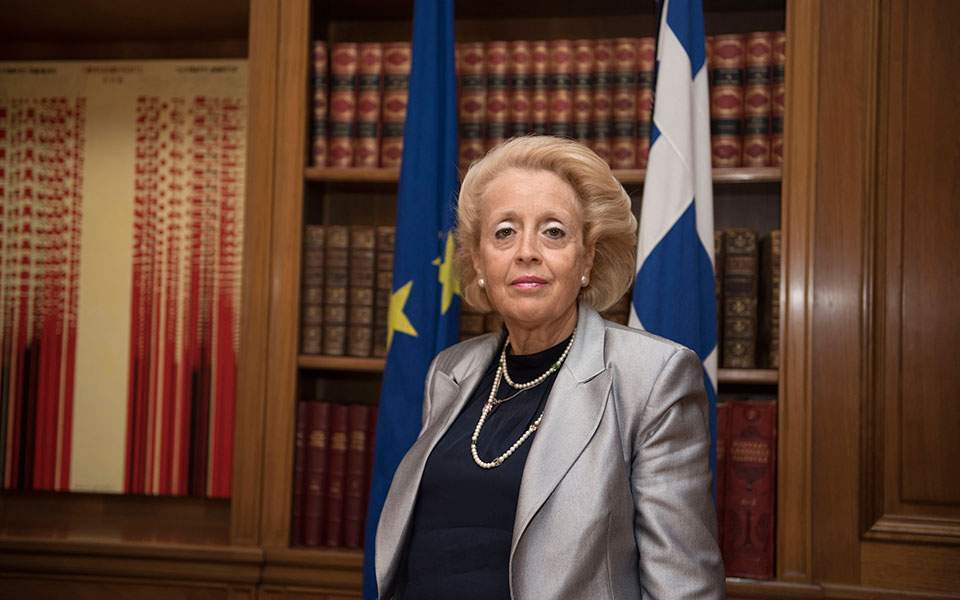 Council of State rejects Thanou appeal to suspend dismissal