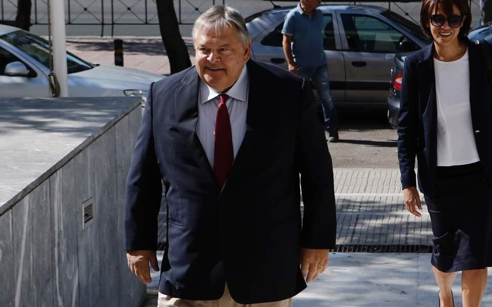 Ex-minister: Novartis case 'a violation of institutions'