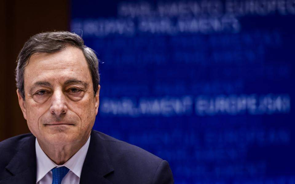 Draghi in the Room: ECB head defends role