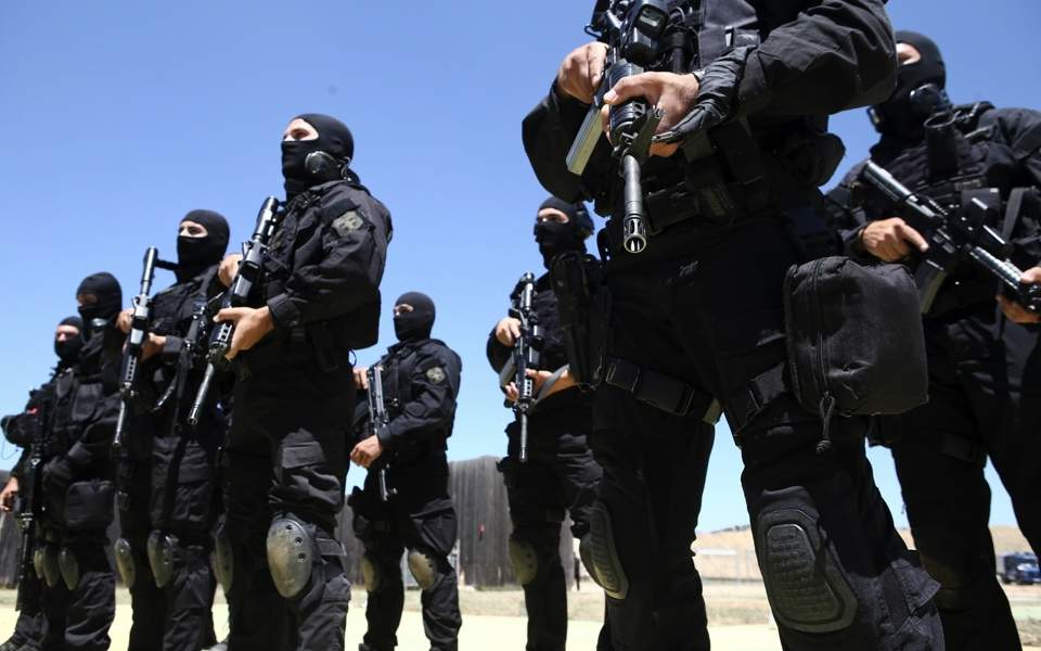 Authorities on high alert for escaped jihadists