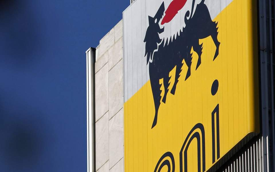 Eni won't drill wells off Cyprus if warships sent in, CEO says