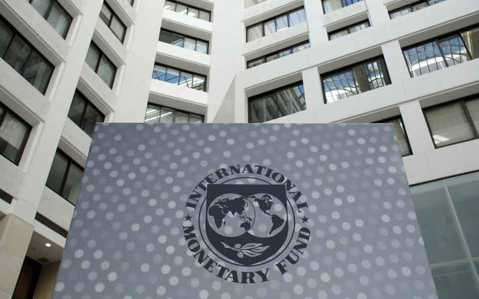 IMF disputes Greece will make its key fiscal targets