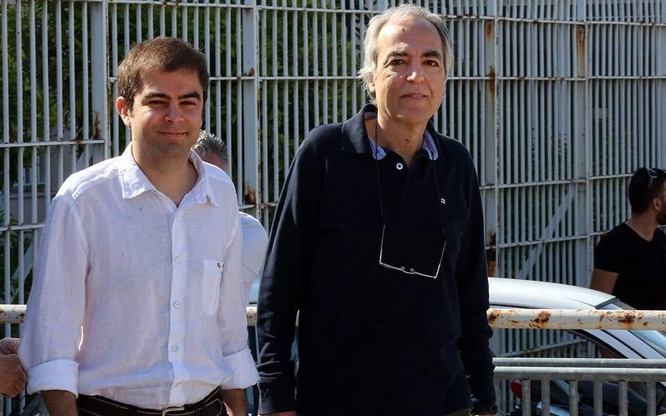 Prison board rejects Koufodinas furlough request