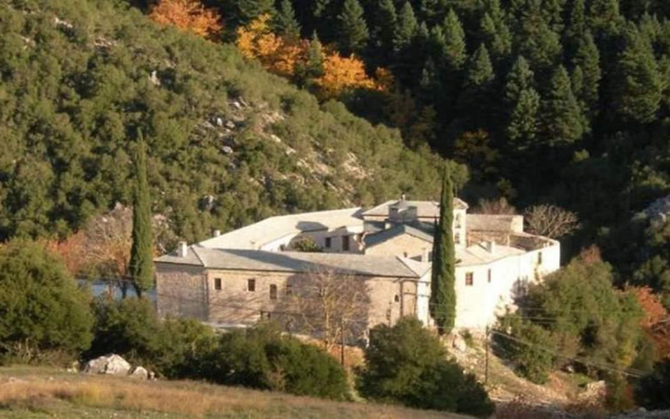 Metropolis of Ilia opens two monasteries to house Syrian refugees
