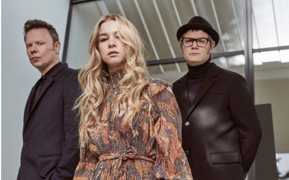 Hooverphonic | Athens | December 14