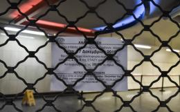 metro-strike