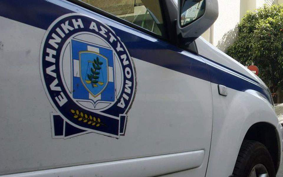 Belgian arrested in Athens for possession of explosives