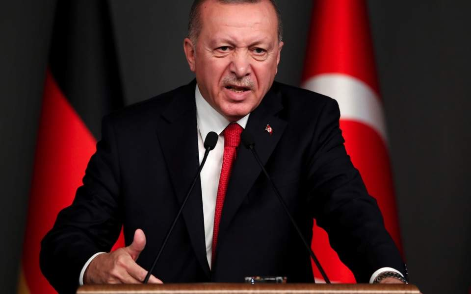 Is Turkey's East Mediterranean gamble a risk worth taking?