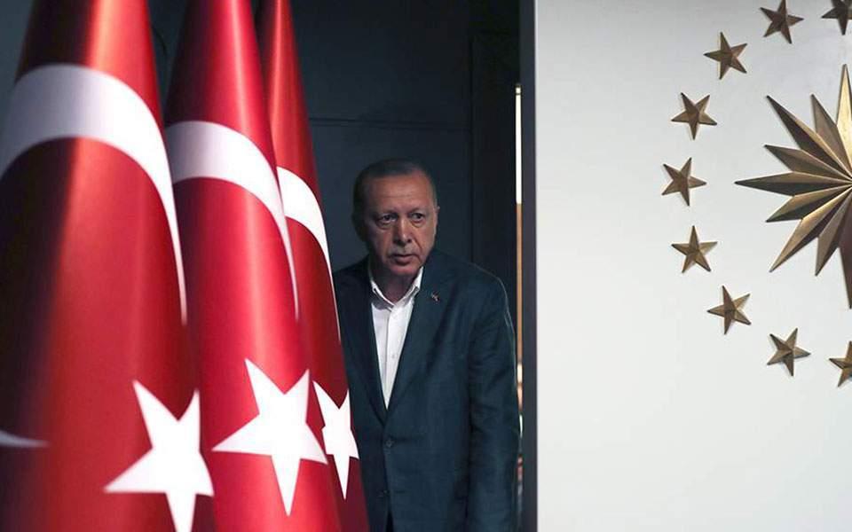 Turkey blocks Cyprus from Geneva conference