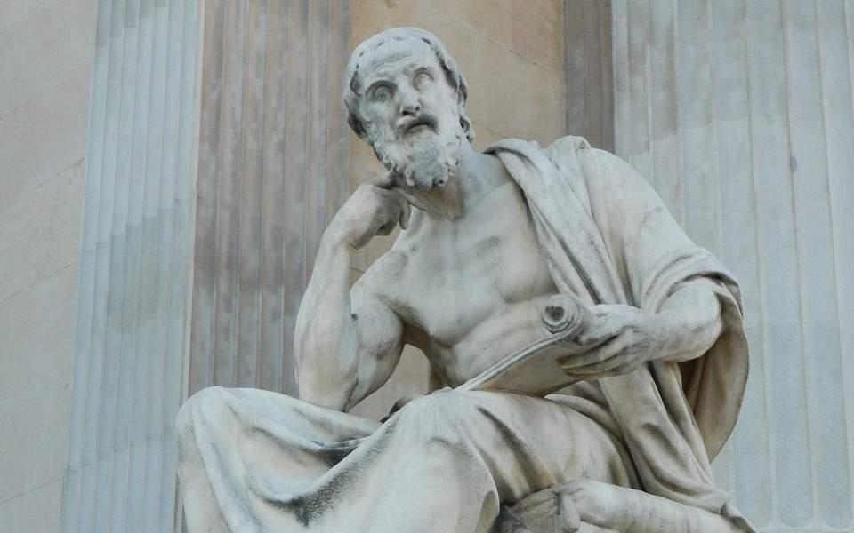 herodotus-1211819_1280