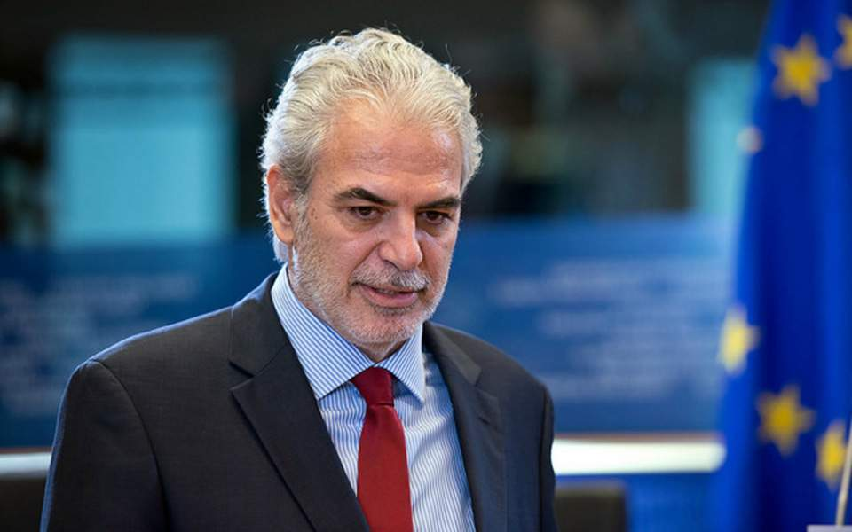 Christos Stylianides appointed global champion of education by ECW