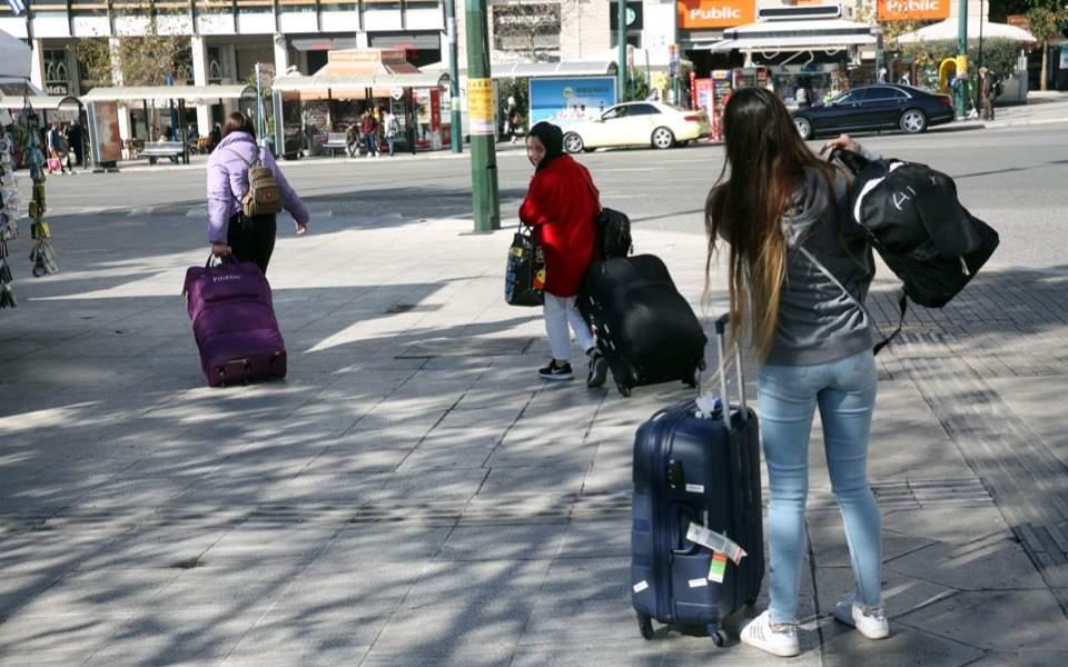 transport-strike-tourists